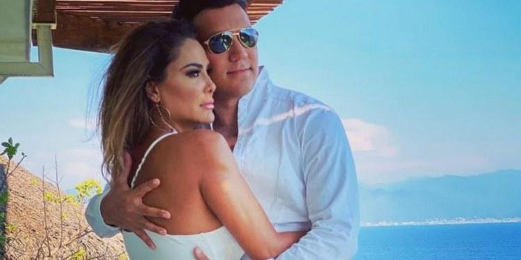 Ofrecen recompensa de 100 mil dólares por Larry Ramos, esposo de Ninel Conde 1
