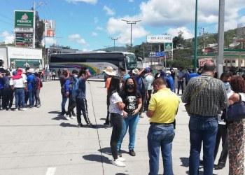 Normalistas de Ayotzinapa se movilizan en Chilpancingo; piden liberación de recursos 6