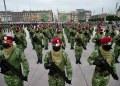 México: Desfile Militar del 16 de septiembre | Galería de Fotos 17