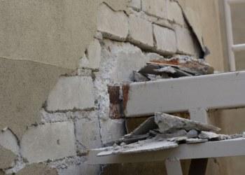 Guerrero: más de mil réplicas del sismo de 7.1 siguen ocasionando daños a viviendas 7