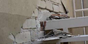 Guerrero: más de mil réplicas del sismo de 7.1 siguen ocasionando daños a viviendas 9