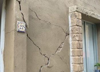 Guerrero: arranca censo de Bienestar para damnificados del terremoto de 7.1 5