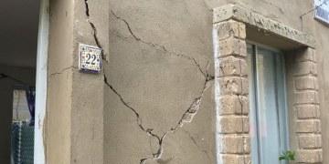 Guerrero: arranca censo de Bienestar para damnificados del terremoto de 7.1 1