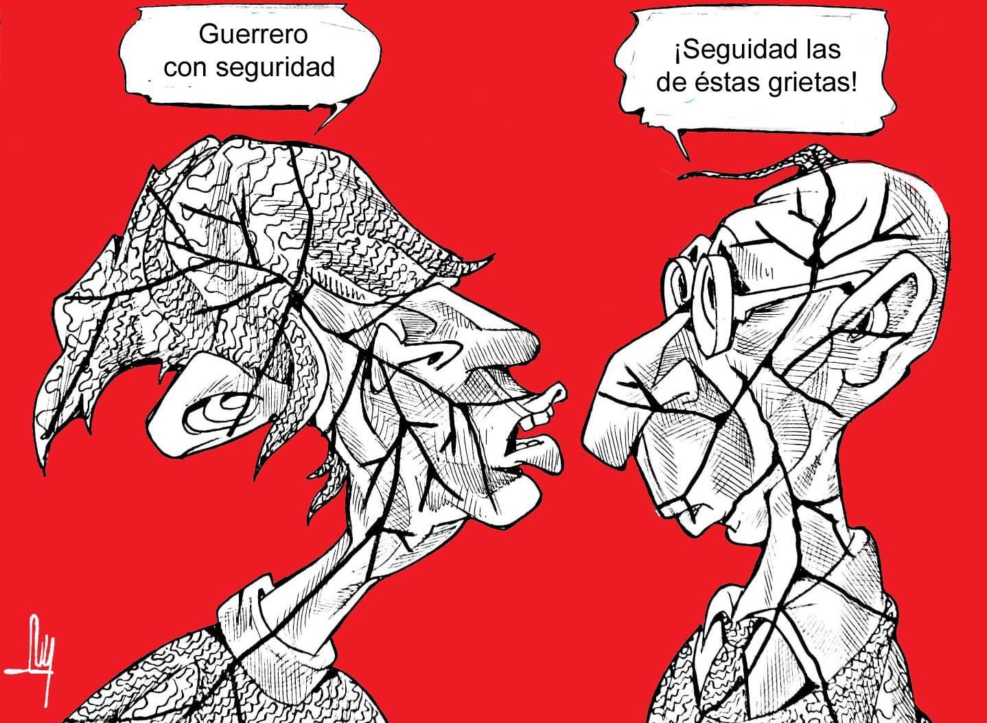 CARTON DE LUY | Ciudadanía partida 3