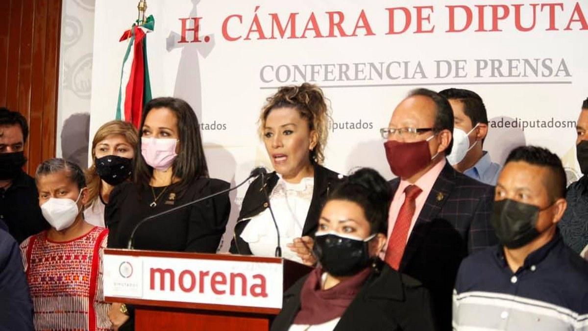 Araceli Ocampo busca mejora laboral para más de 800 empleados de la Cámara de Diputados 1