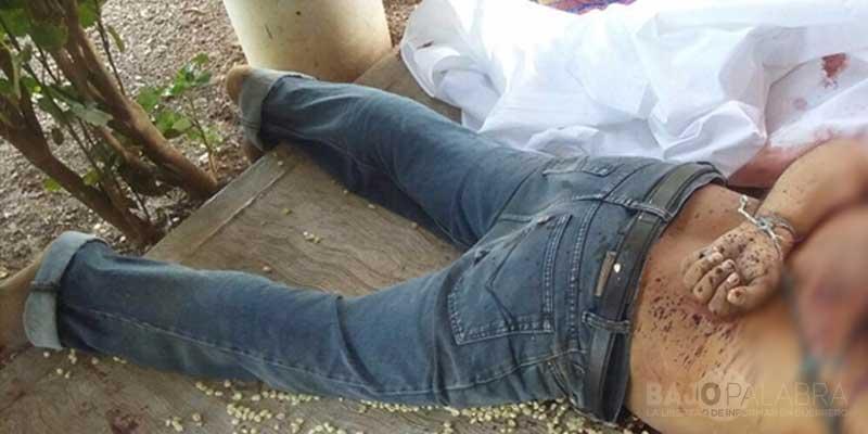 Grupo armado asesina a tres personas en Guerrero; amenazan a pobladores