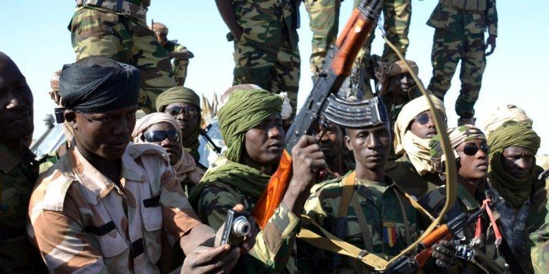 Hiere a máximo líder de Boko Haram