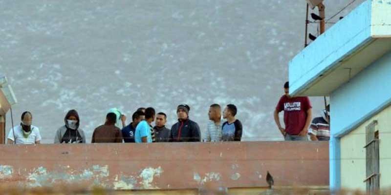 Pugna entre zetas desató enfrentamiento en Topo Chico