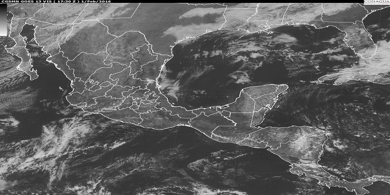 Guerrero registrará temperaturas mínimas: PC Guerrero