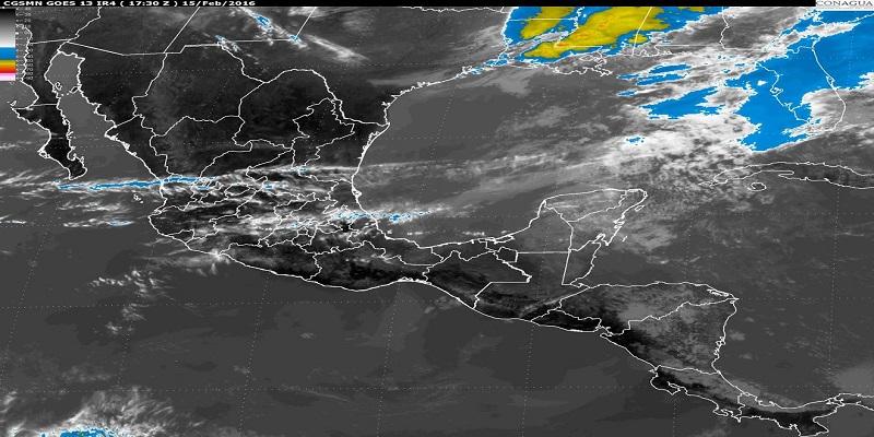 Hidrátate: clima caluroso y nublados dispersos en Guerrero