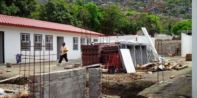 Podrían armarse constructoras en Guerrero; han parado 220 por la violencia