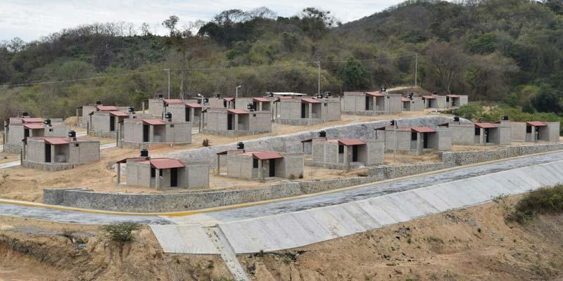Sedatu alista 50 mdp para Guerrero por programa Ciudades Seguras
