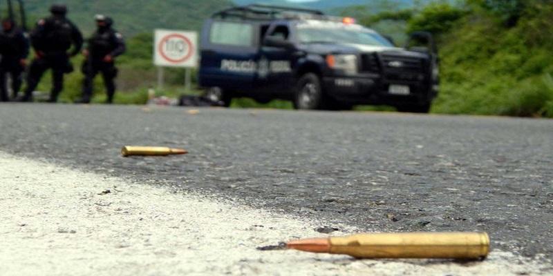 Guerrero ola violencia