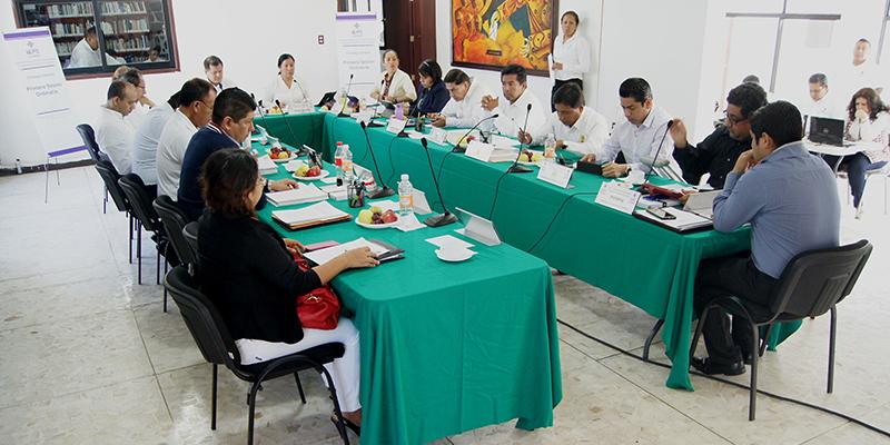 Ocho organizaciones de Guerrero solicitan registro de partido político