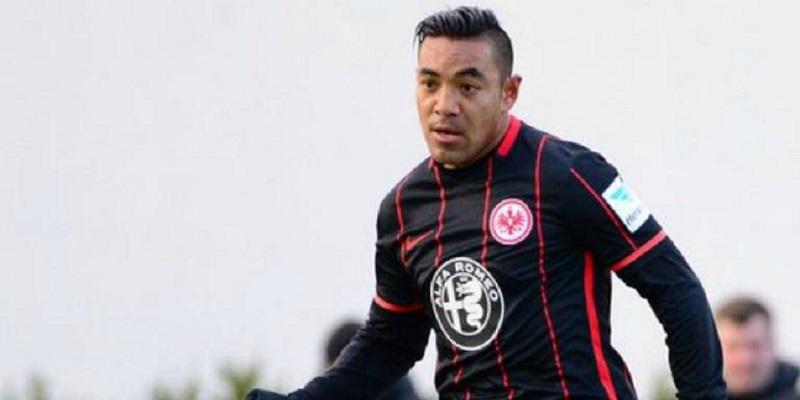 Marco Fabián disfruta buen momento en Eintracht sin confianzas
