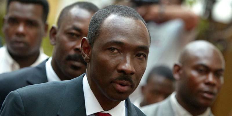 Renuncia primer ministro de Haití por crisis política