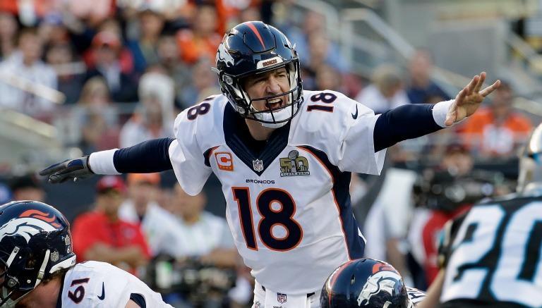 Celebra Peyton Manning Super Bowl y su victoria número 200