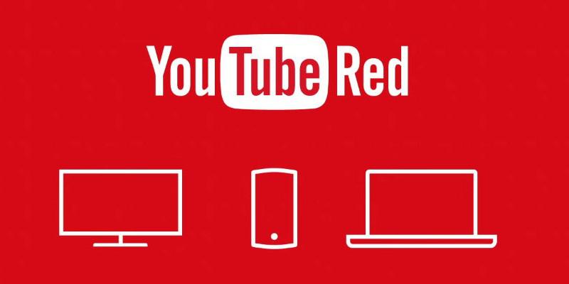 YouTube Red podría hacerle competencia a Netflix