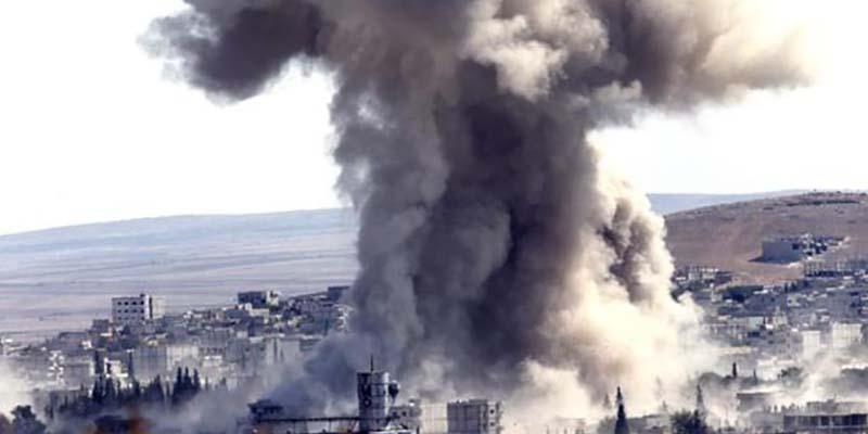 Abaten al número 2 del Estado Islámico en ataque aéreo