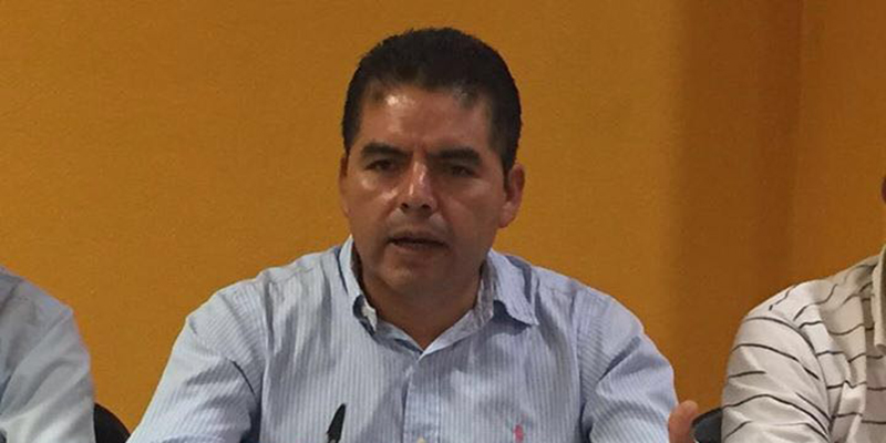 Leyva Mena busca culpables ante su fracaso como alcalde: PRD