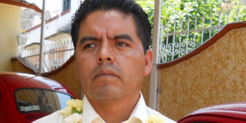 Busca PRI socavar a Evodio con tema de préstamo: Celestino