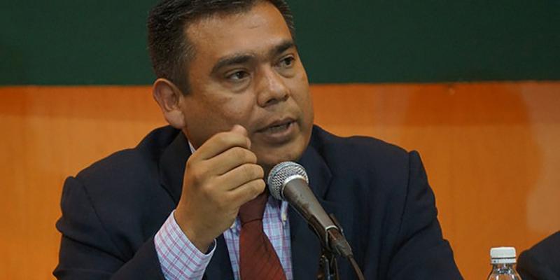 """Puros """"comentarios"""", dichos de funcionarios sobre Ortega: Cienfuegos"""