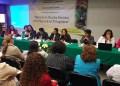 Piden más espacios políticos y sociales en foro de mujeres en el Congreso 14