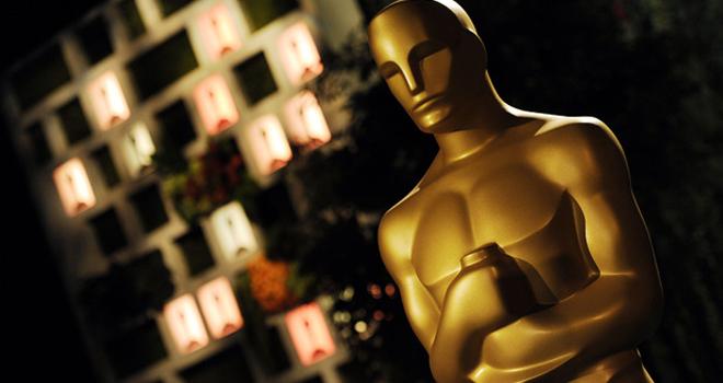 Premios Oscar registra una de sus más bajas audiencias