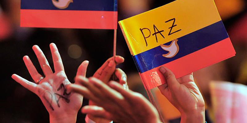 Líder de izquierda resulta ilesa en ataque en Colombia