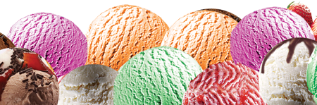 masqati dairy icecream