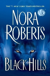Black Hills By Nora Roberts Book