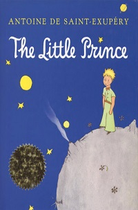 The-Little-Prince-By-Antoine-De-Saint-Exupery-Book