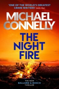 The Night Fire Michael Connelly
