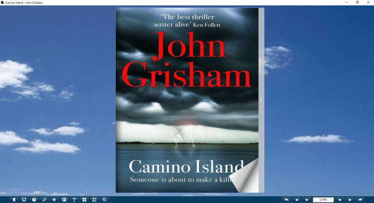 john-grisham-camino-island-book-flip-version-1