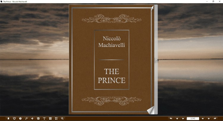 the prince pdf by machiavelli