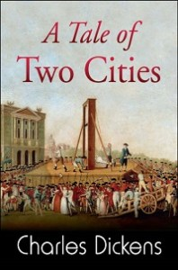 A Tale of Two Cities Pdf - Charles Dickens