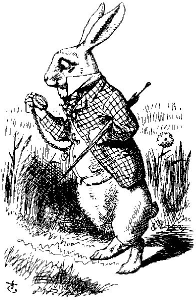 Alice's Adventures in Wonderland Pdf And Flip by Lewis Carroll