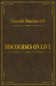 Discourses on Livy Pdf And Flip - Niccolò Machiavelli