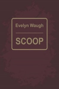 Scoop Pdf And Flip by Evelyn Waugh