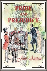 Pride and Prejudice Pdf and Flip by Jane Austen