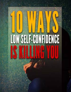 low self esteem books