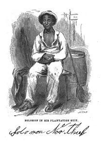 Twelve Years a Slave PDF - Solomon Northup