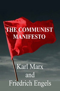 The Communist Manifesto Pdf by K. Marx & F. Engels