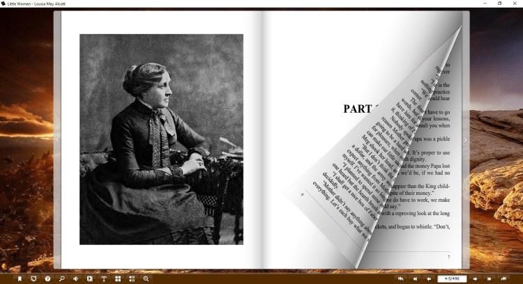 little women pdf free