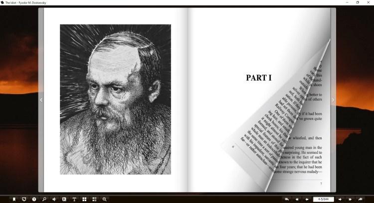 the idiot by dostoevsky pdf