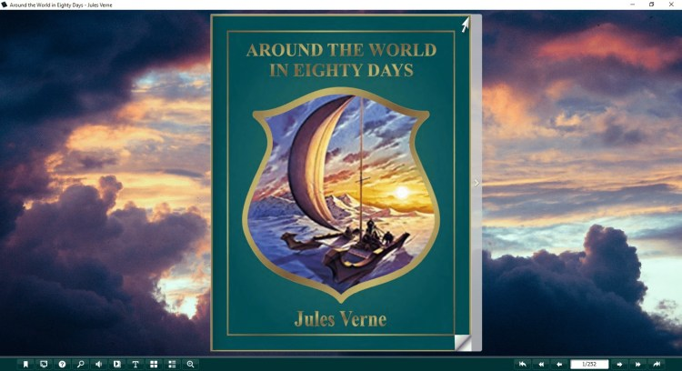 around the world in eighty days pdf