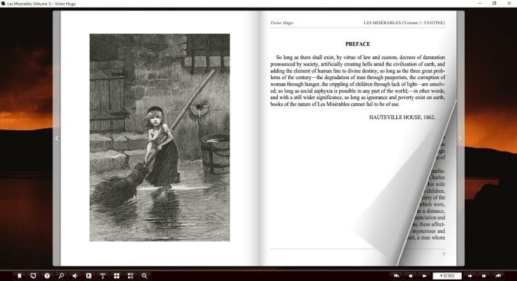les miserables pdf download - fantine
