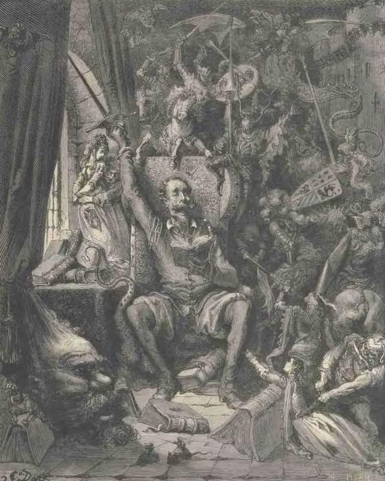 Don Quixote Summary Pdf - Miguel de Cervantes