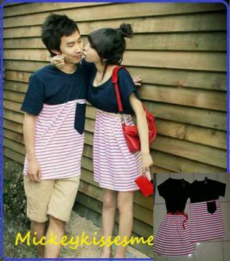 Dress Kiss Me