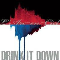 L'Arc~en~Ciel new Single - DRINK IT DOWN